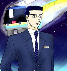 電車でDの画像(小柏カイに関連した画像)