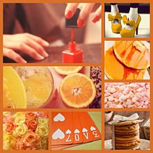 オレンジ素材の画像(オレンジ素材に関連した画像)