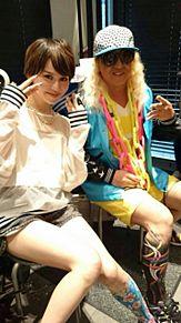水沢アリー×DJ KOOの画像(DJ KOOに関連した画像)