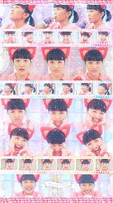 猫クロ 夏菜子ちゃん 壁紙 待ち受け 背景の画像(プリ画像)