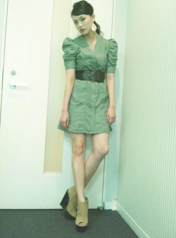 臼田あさ美の画像 p1_3