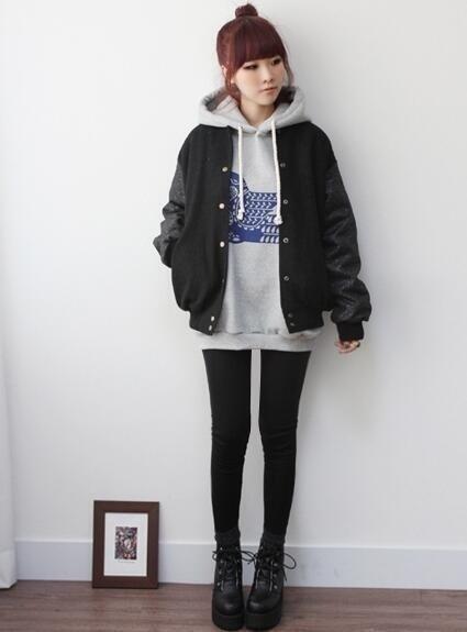オルチャン 韓国 ファッション コーデ