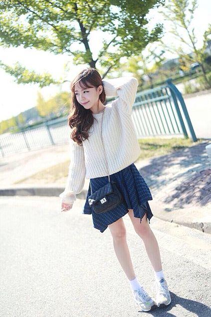 韓国 オルチャン ファッション コーデ