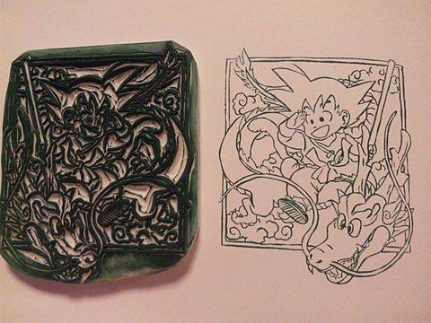 神龍 (ドラゴンボール)の画像 p1_20