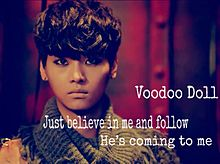 Voodooの画像(voodooに関連した画像)