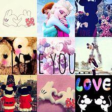 LOVE YOU...の画像(プリ画像)