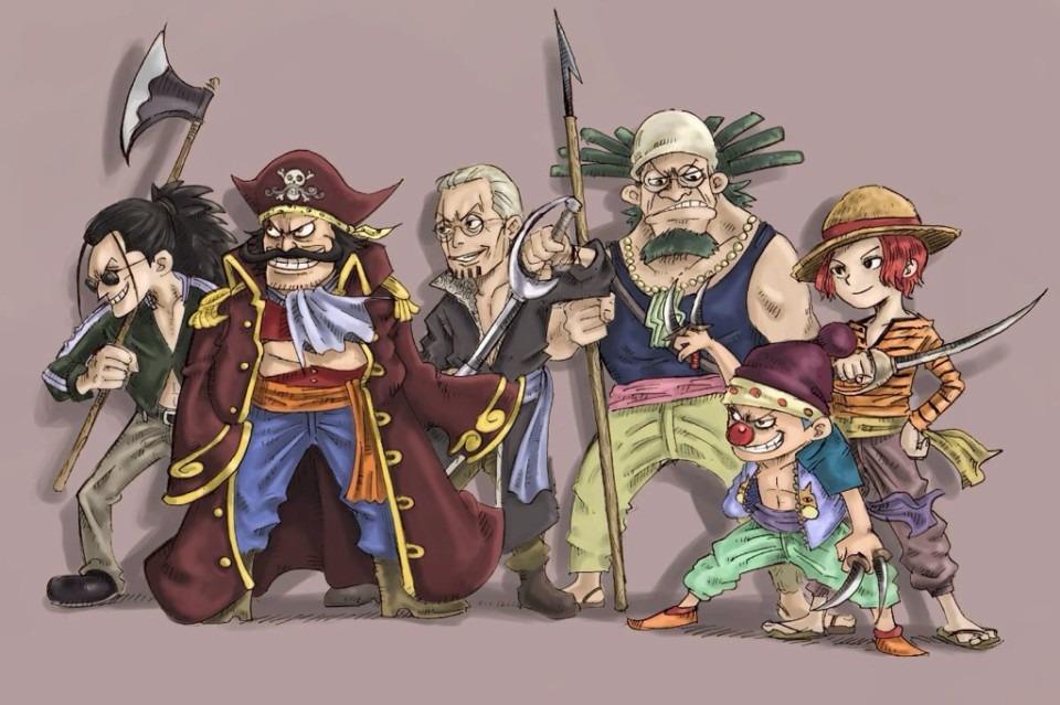 海賊 (ONE PIECE)の画像 p1_24