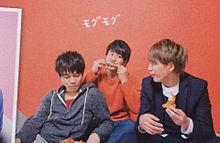 daiki pig ryuseiの画像(pigに関連した画像)