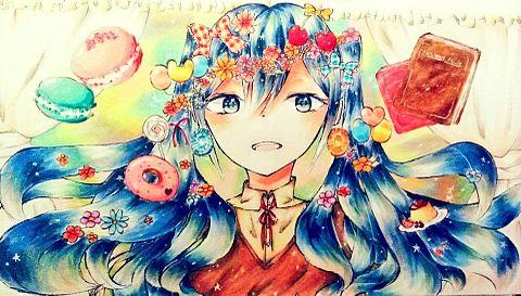 花のJKの画像(プリ画像)