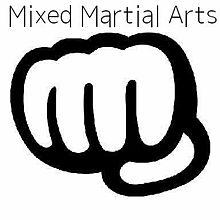 総合格闘技の画像(格闘技に関連した画像)