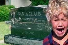 おもしろ サンタクロースの画像 プリ画像
