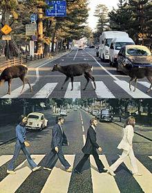 おもしろ ビートルズの画像(プリ画像)