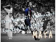 Congratulation MAYAの画像(ロンドン五輪に関連した画像)