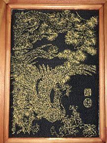 鳥の図の画像(刺繍に関連した画像)