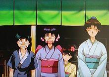 るろ剣女性陣の画像(るろ剣に関連した画像)