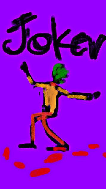 JOKERの画像(プリ画像)