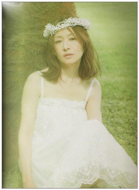 天使松雪泰子