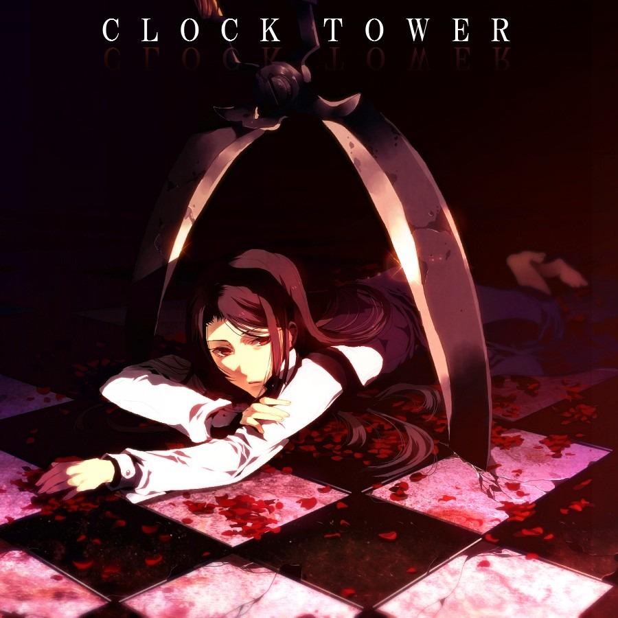 クロックタワーの画像 p1_7
