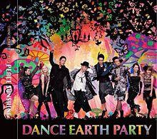 DANCE EARTH PARTY プリ画像