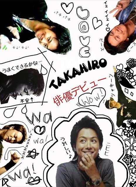TAKAHIRO?の画像(プリ画像)