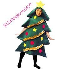 クリスマスツリー佐野 プリ画像