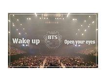 wake upの画像(プリ画像)
