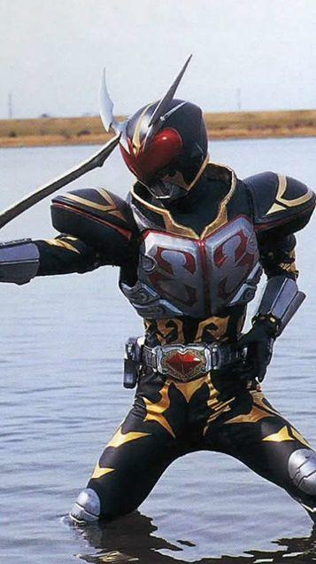仮面ライダー剣の画像 p1_22