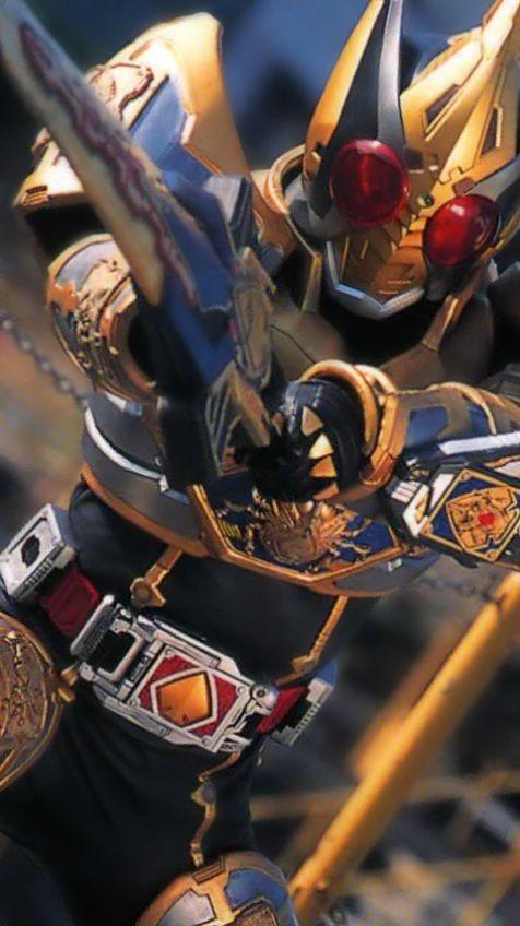 仮面ライダー剣の画像 p1_35