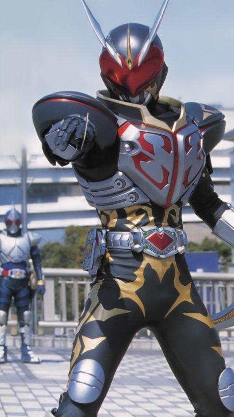 仮面ライダー剣の画像 p1_36