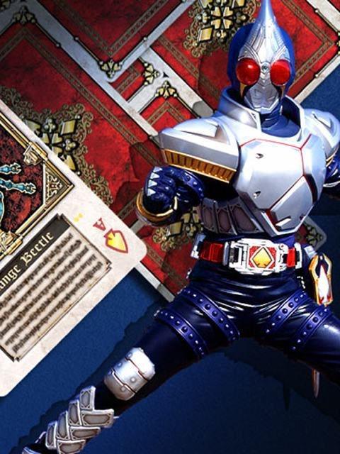 仮面ライダー剣の画像 p1_25