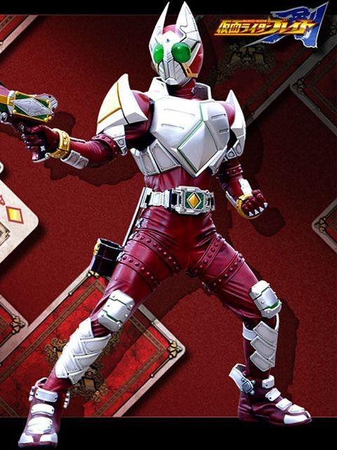 仮面ライダー剣の画像 p1_27