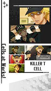 【過去】はたらく細胞【作品】※自作の画像(はたらく細胞に関連した画像)