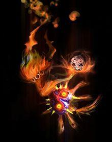 ゼルダの伝説 ムジュラの仮面 プリ画像