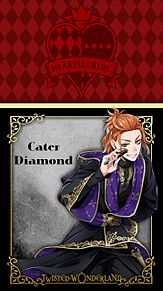 【ツイステ】ケイトの画像(ダイヤモンドに関連した画像)