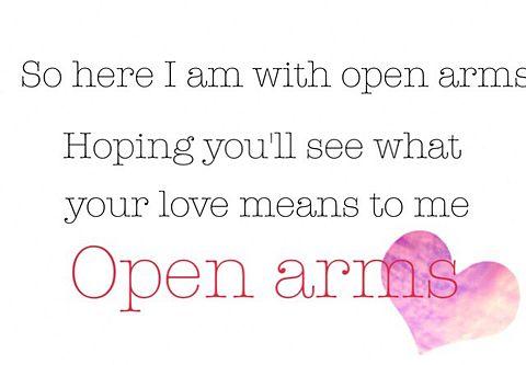 open armsの画像(プリ画像)