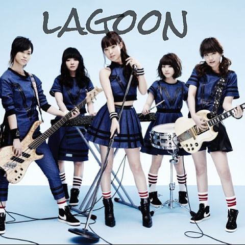 LAGOON☆☆☆☆☆の画像(プリ画像)