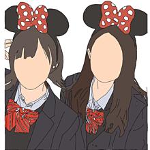 制服ディズニーの画像(制服ディズニーに関連した画像)