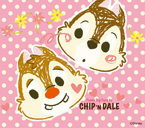 Disney pc - Chip n dale wallpapers free download ...