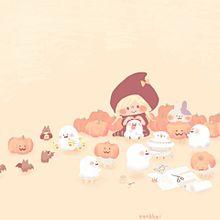 かわいい カナヘイ 秋の画像37点完全無料画像検索のプリ画像bygmo