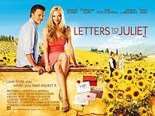 ジュリエットからの手紙 プリ画像