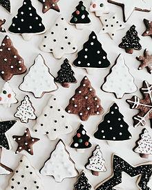 △.素材の画像(クリスマスに関連した画像)