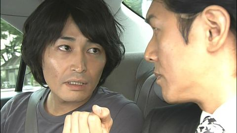 チームバチスタ3 アリアドネの弾丸 島津吾郎 安田顕