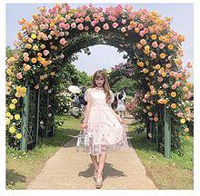 春コーデ(千葉)の画像(チェスティに関連した画像)