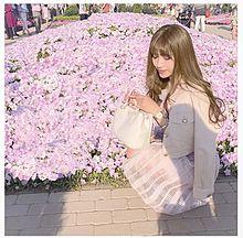 春コーデ(栃木・足利)の画像(ハニーに関連した画像)