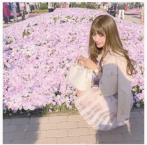春コーデ(栃木・足利)の画像 プリ画像