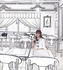 夏コーデ(東京・新大久保)の画像(夏コーデに関連した画像)