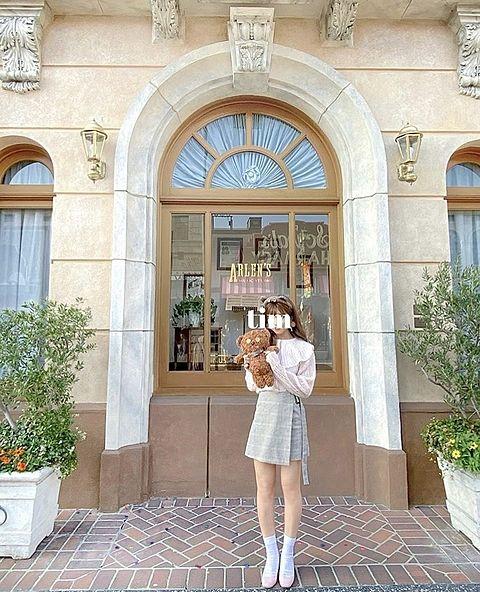 冬コーデ(大阪)の画像 プリ画像