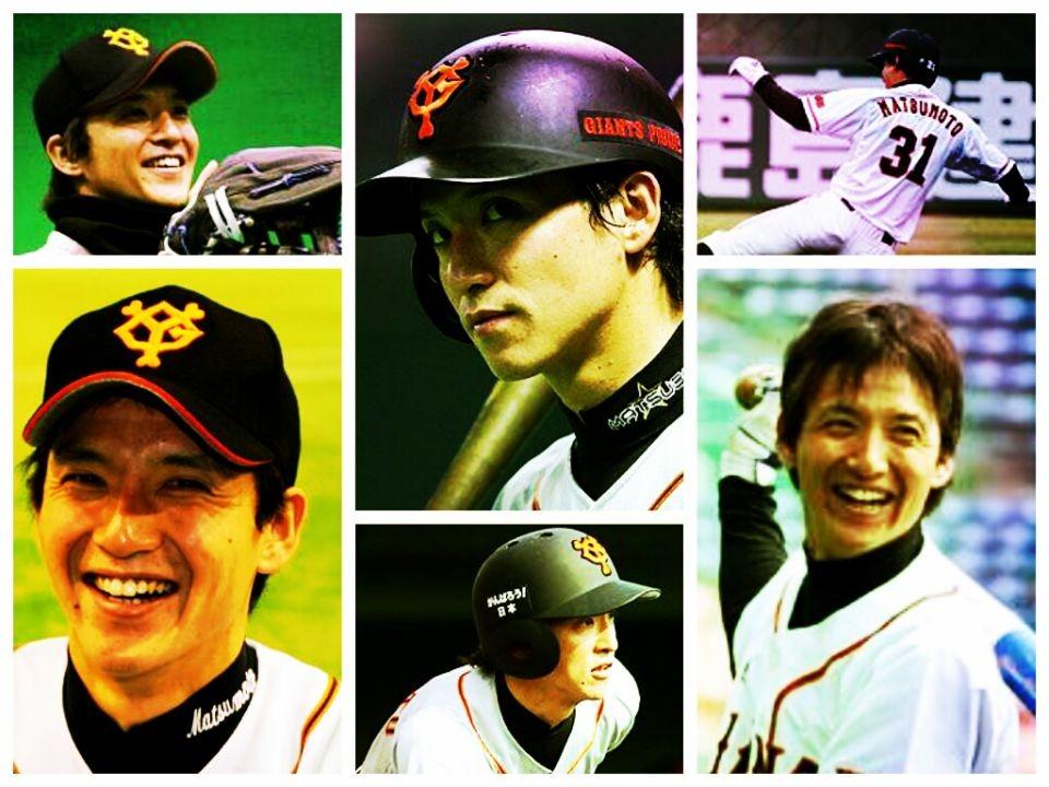松本哲也 (野球)の画像 p1_35