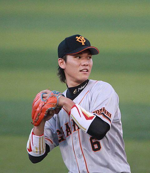 坂本勇人の画像 p1_36