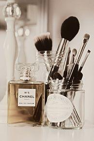 素材 シャネル CHANEL 香水の画像(プリ画像)